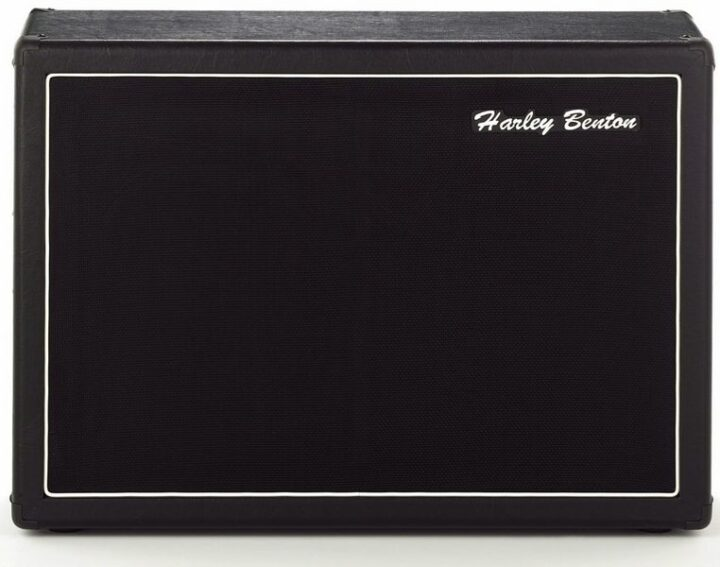 Harley Benton G212 ( Celestion Vintage 30)