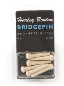 Kołki do gitary akustycznej