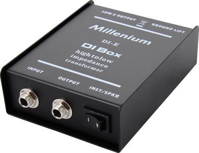 DI-box Millenium