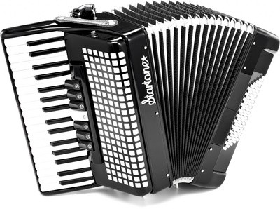 Startone Piano Accordion