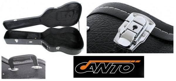 Canto WC100 -futerał do gitary akustycznej