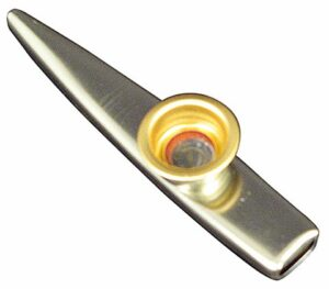 Kazoo Gewa - metal