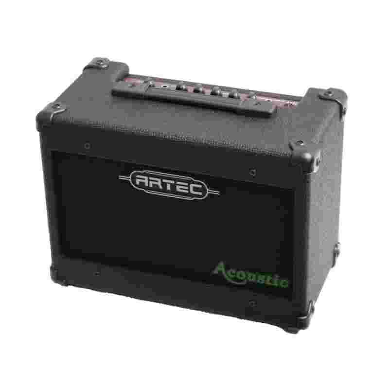 Artec AC15 Acoustic