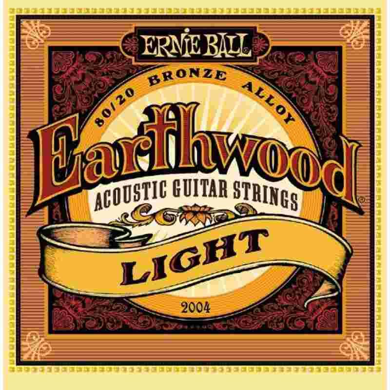 Ernie Ball 2004