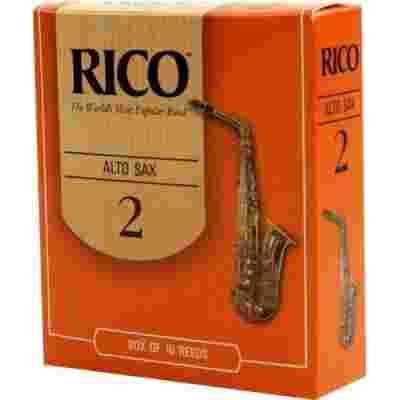 Rico - stroik do saksofonu altowego