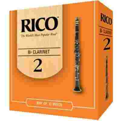 Rico - stroik do klarnetu