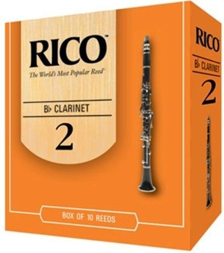 Rico – stroik do klarnetu