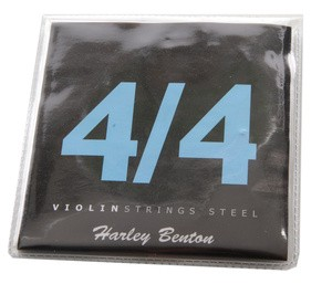 Harley Benton - struny do skrzypiec