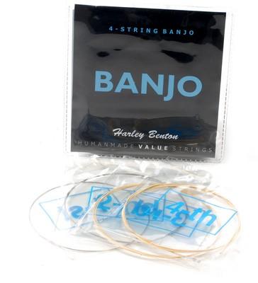 Harley Benton - struny do banjo