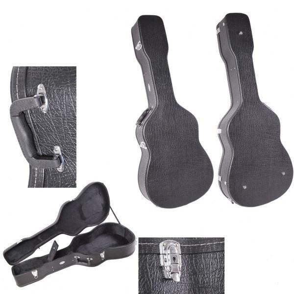 Canto - futerał do gitary akustycznej 12 strunowej