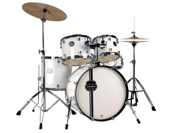 Mapex VR5044 - zestaw perkusyjny