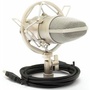 T.Bone SC440 USB - mikrofon studyjny