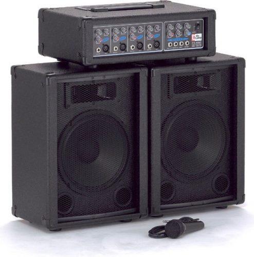 T.amp PA 4080