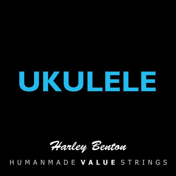 Harley Benton Strings Ukulele