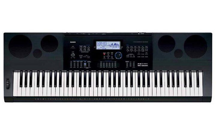 Casio 6600