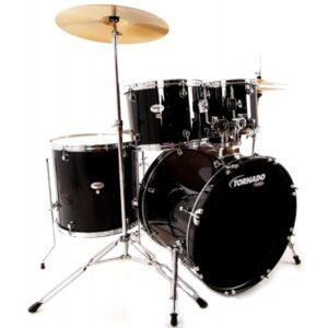 Perkusje, pałki, naciągi