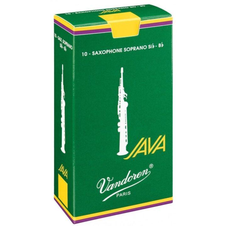Vandoren SR3025 Java 2,5
