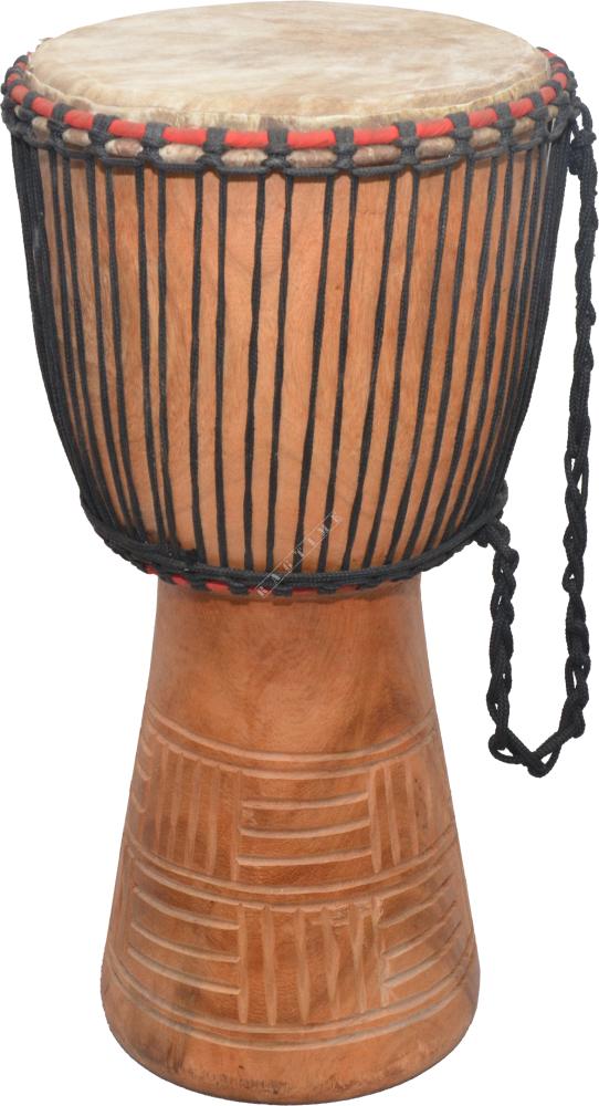 Afro Drum DJ 12 djembe afrykańska