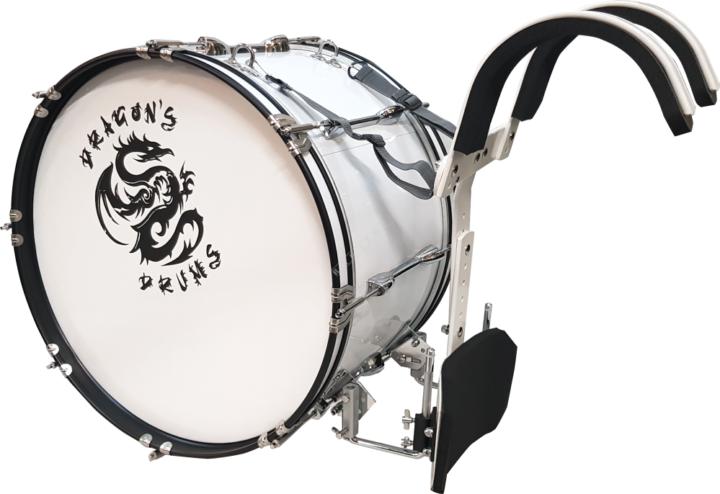 Dragon's Drums MMX2612