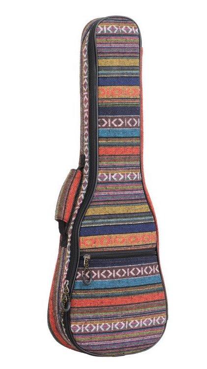 Hard Bag pokrowiec do ukulele koncertowego