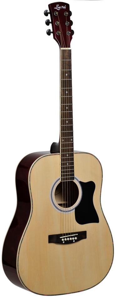 gitara akustyczna Ever Play Western